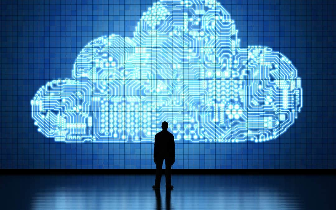 Could your business benefit from Cloud Computing